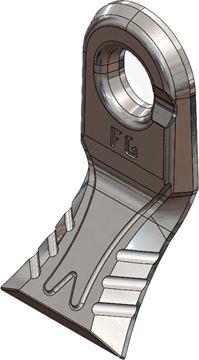 Image de Couteau Speed System