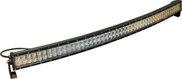 Image de Barre à LED incurvée - 17 280 Lumens