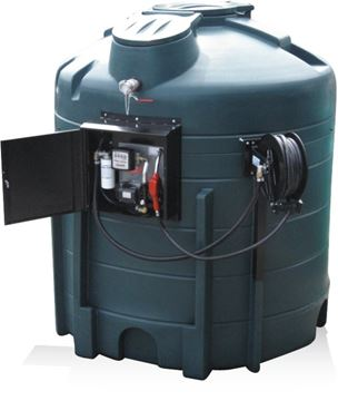 Image de Cuve Distrifioul 6 000 litres