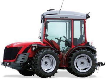 Image de Tracteur SRX 8400