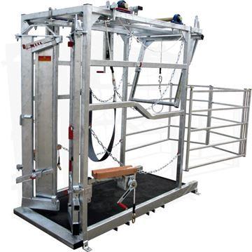 Image de Cage de parage manuelle PM 4300 Maréchalle