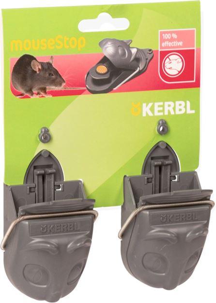 Image sur Piège à souris MouseStop 2 pièces
