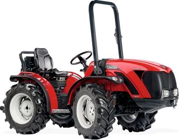 Image de Tracteur tigre 4000