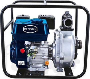 Image de Motopompe haute pression 30m3/h 5.5 bars